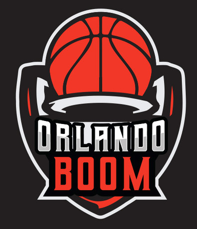 Orlando Boom Women's Basketball