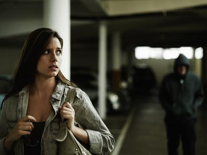 Criminal harassment offense