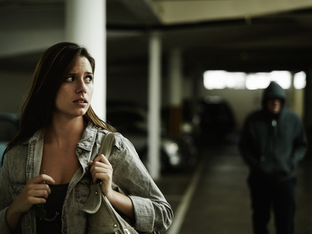 Hot Pursuit: The Dangers of Stalking