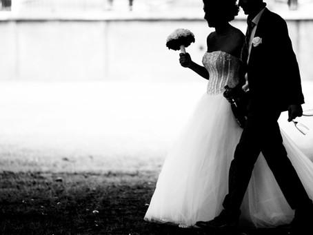 10 redenen om niet te besparen op een huwelijksfotograaf!