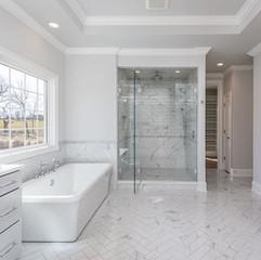 Stunning Bath