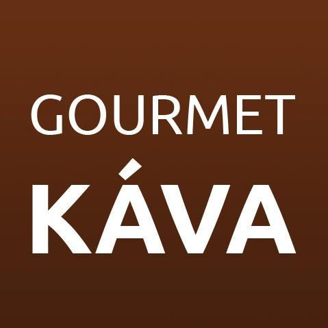 Gourmet Káva