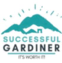 Succesful Gardiner LOGO PNG Transparent.