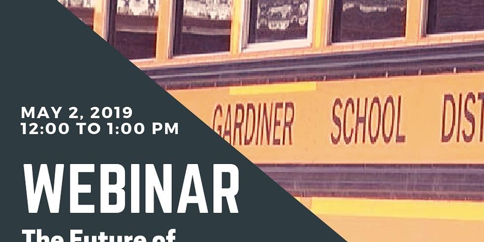 The Future of Gardiner Schools