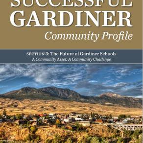 Reminder: Webinar Future of Gardiner Schools