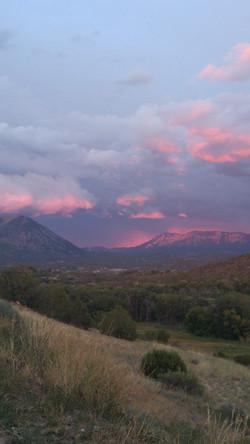 Ibarra Landscape