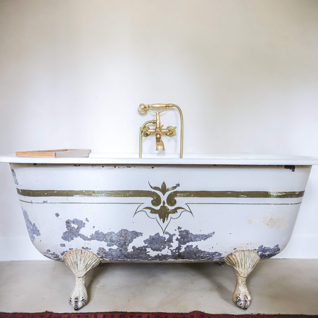 Potteries bathroom - Bath