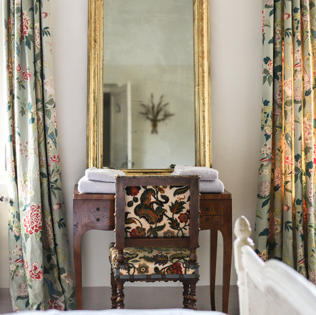 DSJ - Master Bedroom