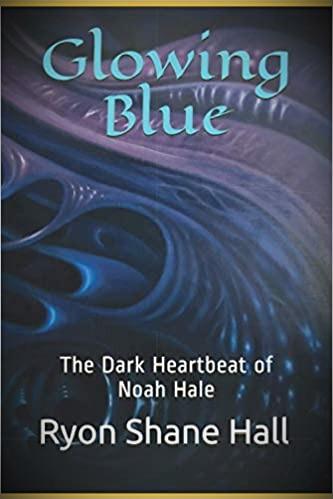 Glowing Blue