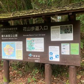 雪の永田岳に行って来ましたよ!(1日目)