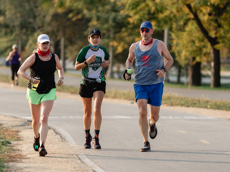 Find The Right Hydration Carrying Option For Your Runs