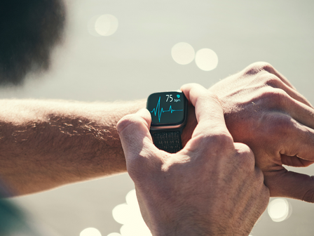 Ask Coach Bradley: Using Watch Stats To Track Training