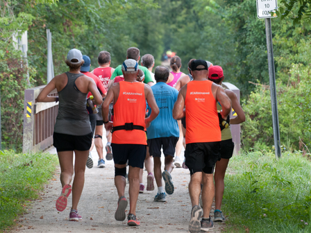 Meet Our 2020 Summer Marathon Training Site Coordinators!