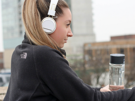 7 Tips For Staying Hydrated During The Frigid Winter Months In Chicago