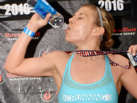 Staying Hydrated During The Summer Heat: Tips For Pre, Post And During Exercise