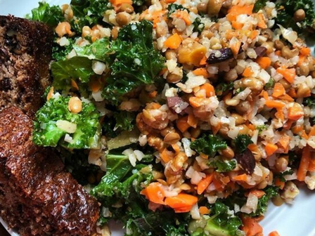 Fueling Tips For Vegan, Vegetarian And Plant-Based Runners