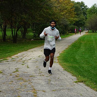 'Go Run Douglass Park