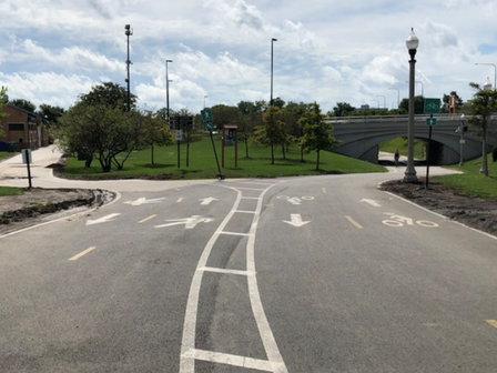 Chicago Needs The Lakefront Trail To Improve Safety For Runners