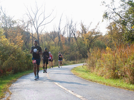 Ask Coach Bradley: Taking Time Off After A Virtual Marathon