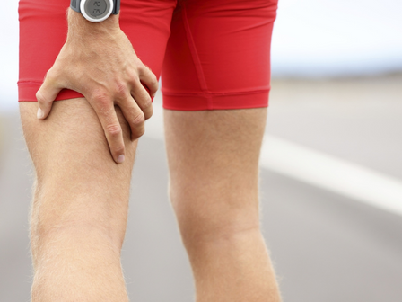 Runners, Take Note: These 8 Exercises Could Help Prevent An Injury