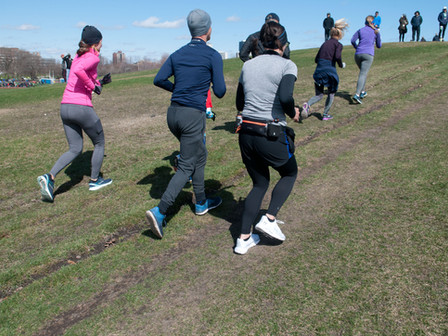 Ask Coach Bradley - How To Increase Weekly Mileage