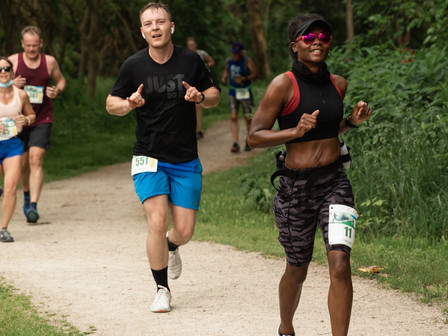 Fuel And Hydration Tips For An Afternoon Or Evening Race