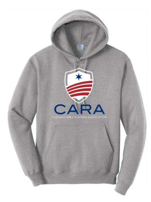 CARA Fleece Hoody