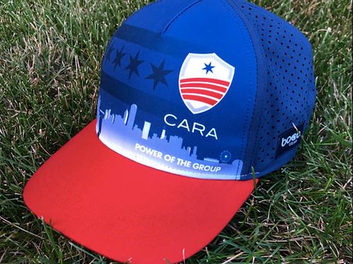 CARA Technical Trucker BOCO Hat