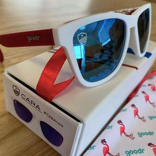 CARA goodr Sunglasses