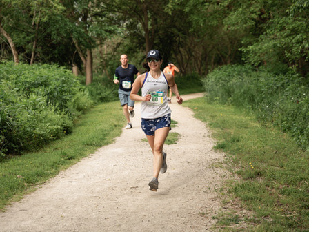 Your Guide To CARA's Summer Trail Chase 5k