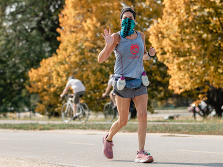 It's Time To Perfect Your Race Day Nutrition Strategy: Fueling Tips For Pre/ Post/During Long Run