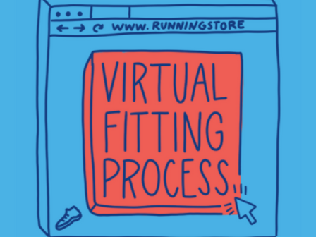 Running Stores Go Virtual!