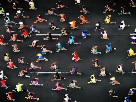 Find Your Next Fall Marathon