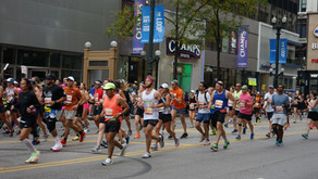 "Run it Back! - Tips For ""Serial Marathoning"""