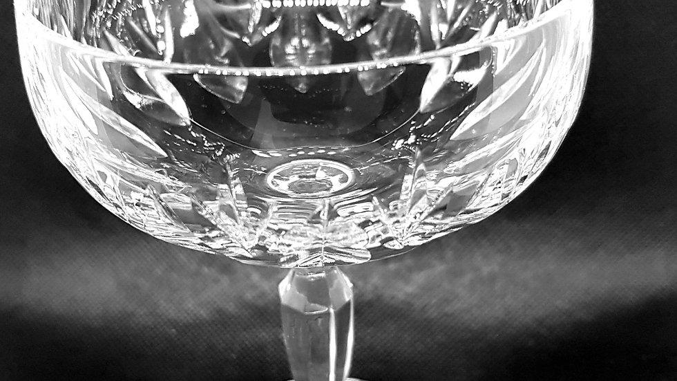 Champagneskåler/glass.