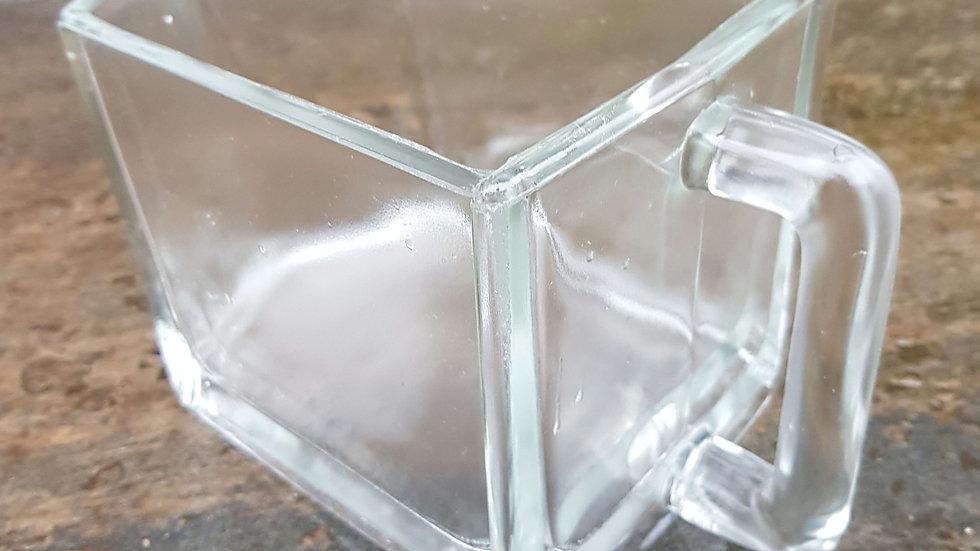 Glasskuff Hadeland