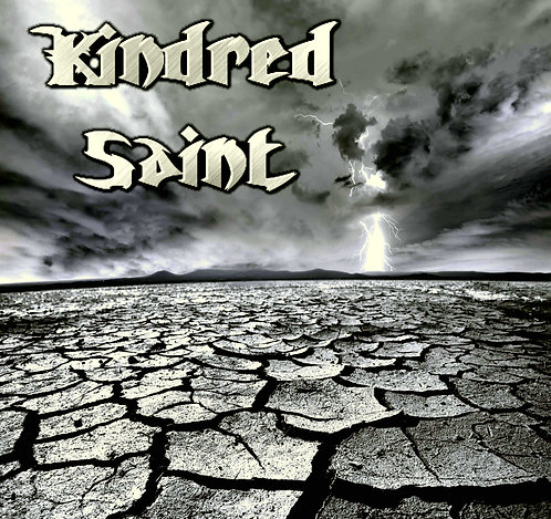 """Kindred Saint"" Digital Download"