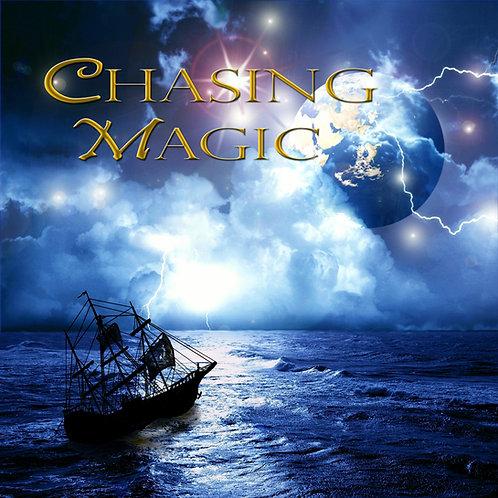 """""""Chasing Magic"""" Digital Download"""