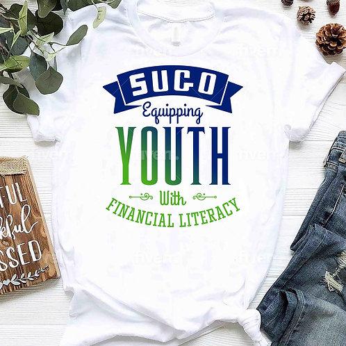 Financial Literacy T-shirt