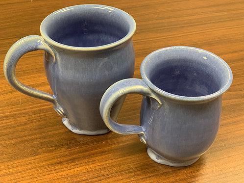 Lot 123 -Mug Set