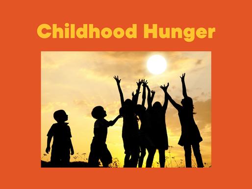 Childhood Hunger