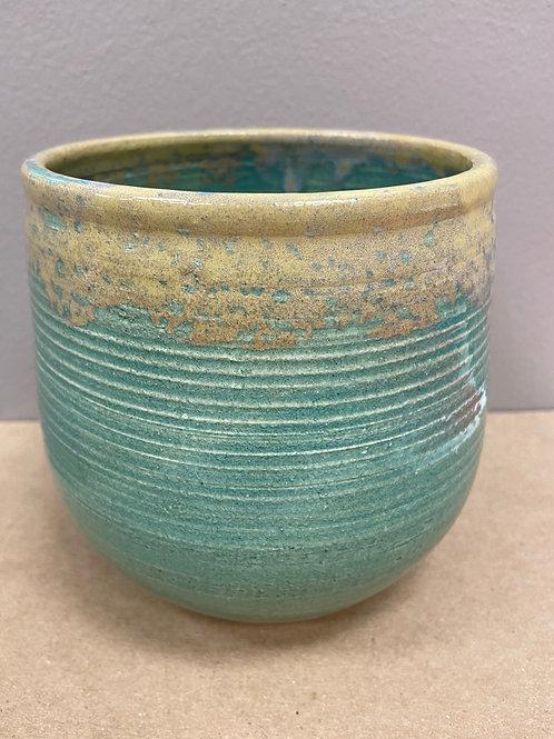 Lot 248 - Vase