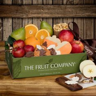 Raffle Ticket to 3mo. exotica fruit box subscription
