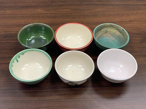 Lot 149 - Small Bowls