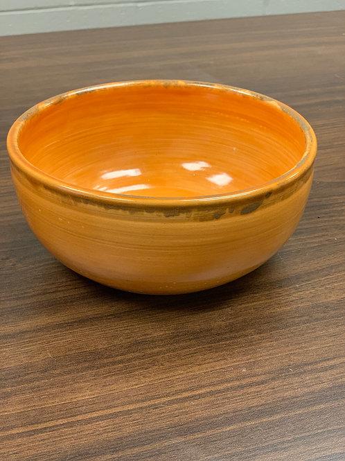 Lot 138 - Big Orange Bowl
