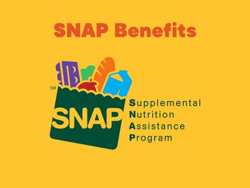 SNAP Benefits