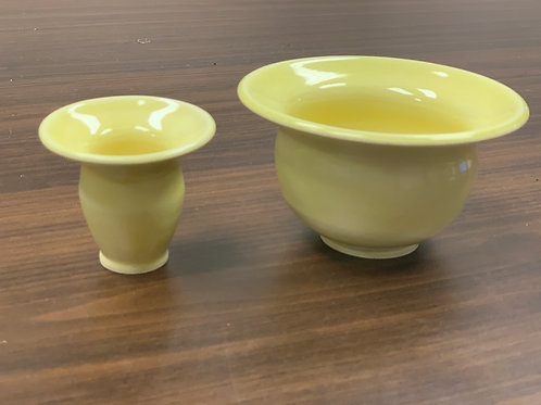 Lot 125 - Small Bowls
