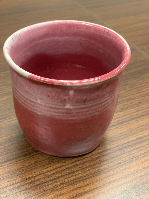 Lot 163 - Vase