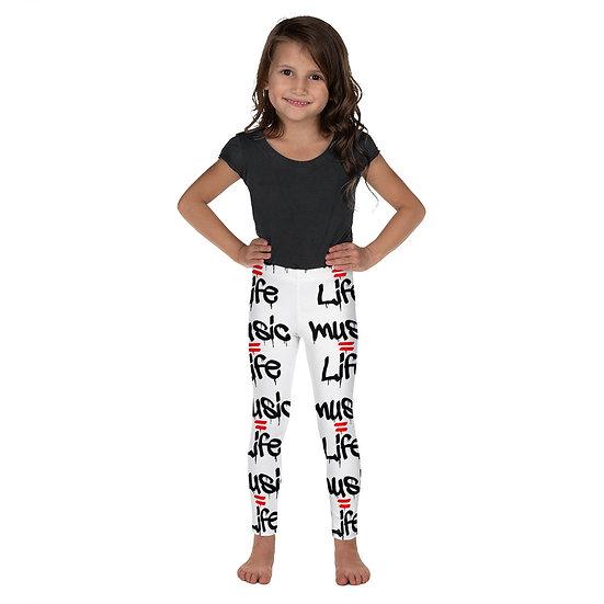 Kid's MLS Leggings