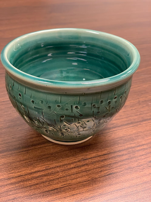 Lot 167 -Vase